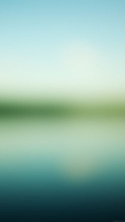 papers.co-sf21-nature-sea-river-green-gradation-blur-33-iphone6-wallpaper