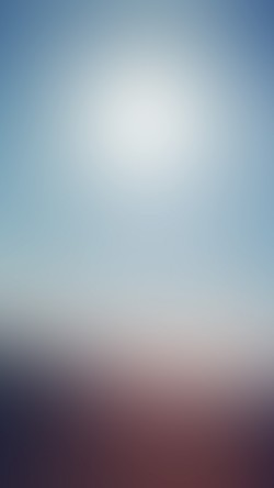 papers.co-sf37-sunny-day-blue-gradation-blur-33-iphone6-wallpaper