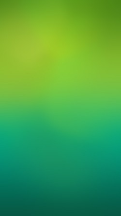 papers.co-sf67-green-yellow-peace-love-gradation-blur-33-iphone6-wallpaper