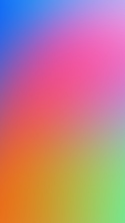 papers.co-sf71-rainbow-art-shiny-happy-gradation-blur-33-iphone6-wallpaper