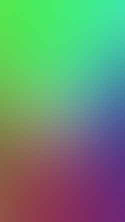 papers.co-sg00-rainbow-green-gradation-blur-33-iphone6-wallpaper