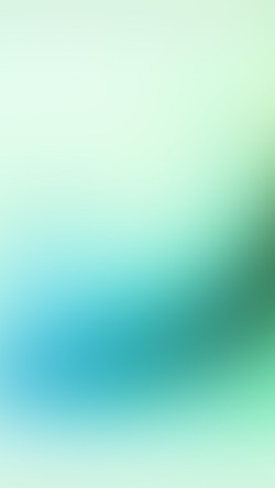 papers.co-sh58-white-green-sky-me-gradation-blur-33-iphone6-wallpaper