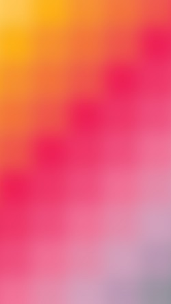 papers.co-si03-rainbow-red-dots-gradation-blur-33-iphone6-wallpaper