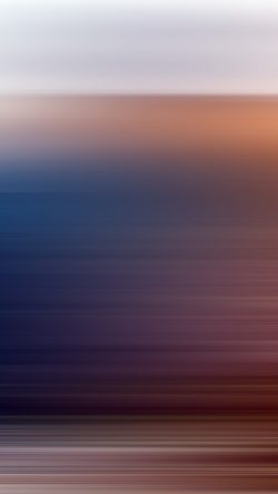 papers.co-sj39-motion-blue-orange-fast-line-gradation-blur-33-iphone6-wallpaper