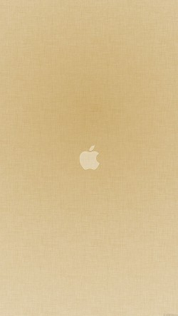 papers.co-va19-tiny-apple-gold-minimal-33-iphone6-wallpaper