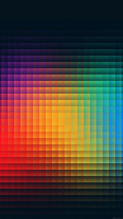 papers.co-va54-rainbow-pixels-pattern-33-iphone6-wallpaper