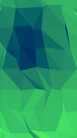 papers.co-vc81-triangles-green-blue-lights-pattern-33-iphone6-wallpaper