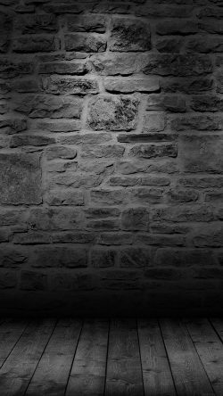 papers.co-vf61-wall-dark-bw-texture-pattern-33-iphone6-wallpaper