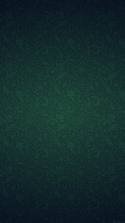 papers.co-vf80-green-ornament-texture-pattern-33-iphone6-wallpaper