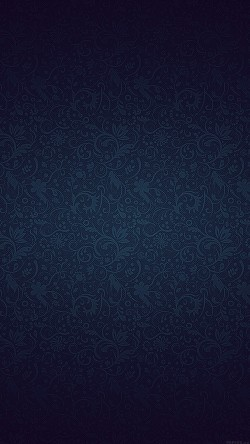 papers.co-vf81-dark-blue-ornament-texture-pattern-33-iphone6-wallpaper
