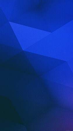 papers.co-vf90-vector-art-blue-light-sea-triangles-pattern-33-iphone6-wallpaper