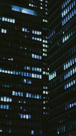 papers.co-vg27-prudential-jason-art-blue-night-building-city-pattern-33-iphone6-wallpaper