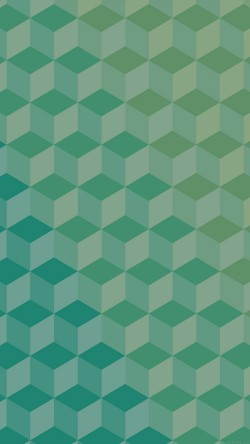 papers.co-vg36-polygon-green-art-graphic-pattern-33-iphone6-wallpaper