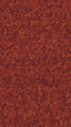 papers.co-vg49-diamonds-abstract-art-orange-pattern-33-iphone6-wallpaper