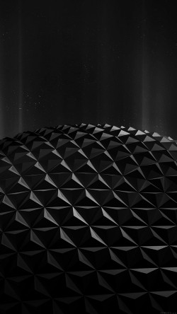 papers.co-vg76-polygon-planet-black-digital-art-pattern-33-iphone6-wallpaper