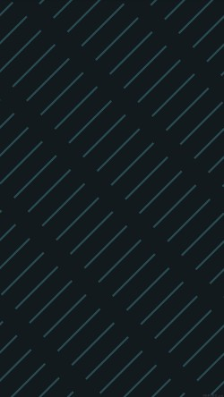 papers.co-vg93-pinstripe-rain-blue-pattern-33-iphone6-wallpaper