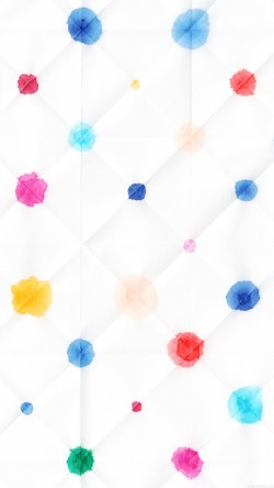 papers.co-vi15-watercolor-dots-white-pattern-33-iphone6-wallpaper