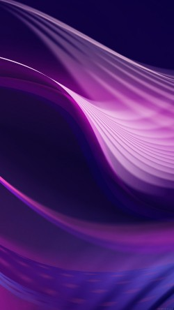 papers.co-vi24-wave-abstract-purple-pattern-33-iphone6-wallpaper