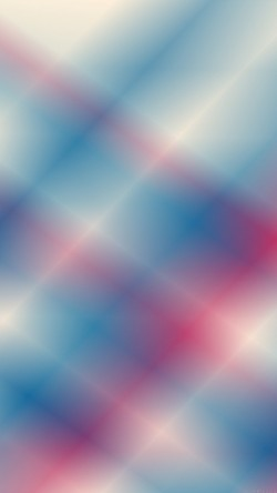 papers.co-vi37-blurry-lines-blue-red-pattern-33-iphone6-wallpaper