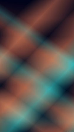 papers.co-vi38-blurry-lines-dark-orange-pattern-33-iphone6-wallpaper