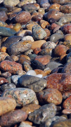 papers.co-vi72-stone-rocks-beach-nature-pattern-33-iphone6-wallpaper
