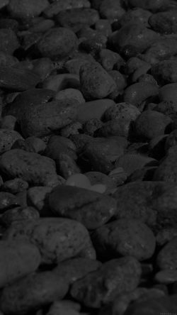 papers.co-vi74-stone-rocks-beach-nature-pattern-dark-33-iphone6-wallpaper