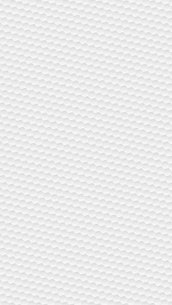 papers.co-vj34-honeycomb-white-poly-pattern-33-iphone6-wallpaper