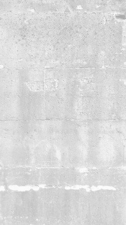papers.co-vj46-wall-brick-texture-tough-white-pattern-bw-33-iphone6-wallpaper