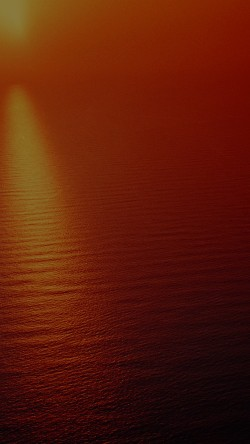 papers.co-vj69-water-ocean-red-sunset-nature-dark-texture-pattern-33-iphone6-wallpaper