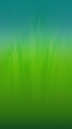 papers.co-vj75-soft-blue-nature-green-blue-leaf-pattern-33-iphone6-wallpaper