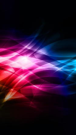 papers.co-vk15-smoke-rainbow-abstract-lines-pattern-33-iphone6-wallpaper