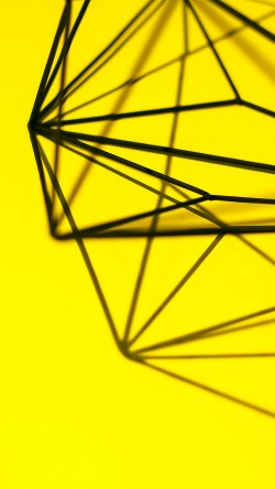 papers.co-vk21-simple-design-deco-yellow-pattern-33-iphone6-wallpaper