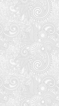 papers.co-vk30-wallpaper-design-flower-line-white-bw-pattern-33-iphone6-wallpaper