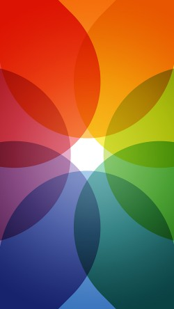 papers.co-vk31-rainbow-color-circle-pattern-33-iphone6-wallpaper