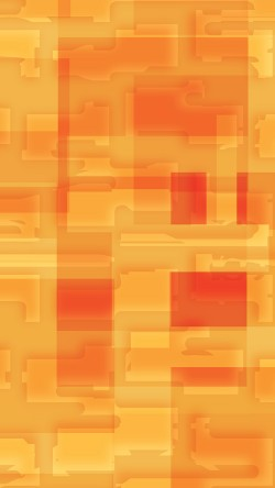 papers.co-vk43-square-world-pattern-orange-yellow-33-iphone6-wallpaper
