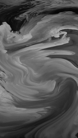 papers.co-vl09-hurricane-swirl-abstract-art-paint-dark-bw-pattern-33-iphone6-wallpaper