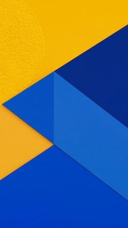 papers.co-vl17-android-marshmallow-new-blue-yellow-pattern-33-iphone6-wallpaper