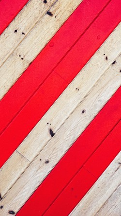 papers.co-vm05-stripe-red-wood-pattern-33-iphone6-wallpaper