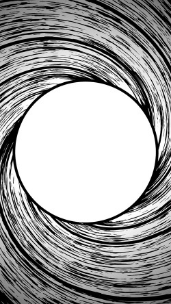 papers.co-vm95-james-bond-circle-bw-pattern-33-iphone6-wallpaper