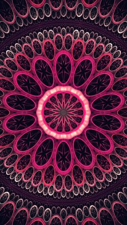 papers.co-vn08-psychedelic-art-pattern-pink-33-iphone6-wallpaper
