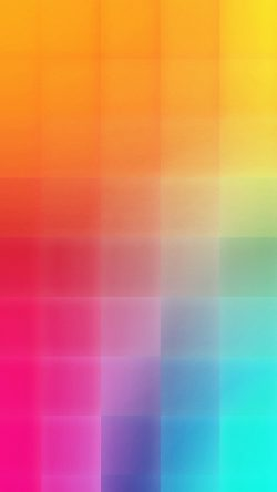 papers.co-vn26-background-abstract-cube-rainbow-red-pattern-33-iphone6-wallpaper