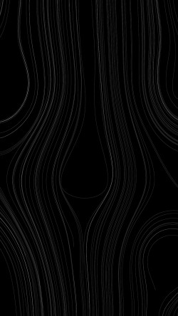 papers.co-vn88-lines-curve-dark-bw-pattern-33-iphone6-wallpaper