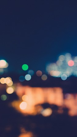 papers.co-vo05-bokeh-city-night-light-art-blue-pattern-33-iphone6-wallpaper