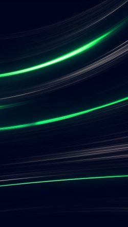 papers.co-vo30-curve-abstract-line-dark-green-pattern-33-iphone6-wallpaper