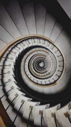 papers.co-vo42-spiral-stair-life-pattern-33-iphone6-wallpaper