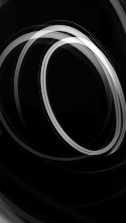 papers.co-vo50-circle-light-dark-bw-pattern-33-iphone6-wallpaper