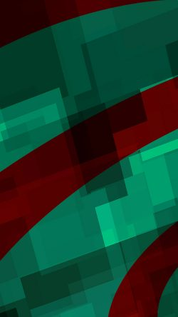 papers.co-vo61-art-green-red-block-angle-abstract-pattern-33-iphone6-wallpaper