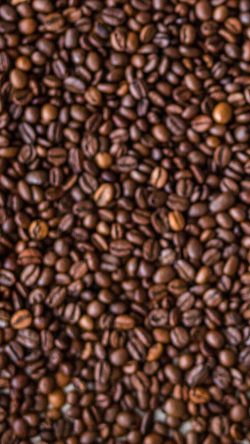 papers.co-vo69-coffee-brown-bokeh-pattern-33-iphone6-wallpaper