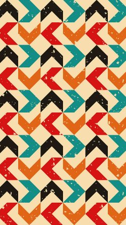 papers.co-vo72-retro-red-blue-yellow-pattern-33-iphone6-wallpaper
