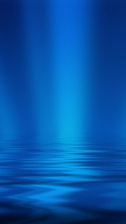papers.co-vp64-sea-blue-ripple-pattern-33-iphone6-wallpaper